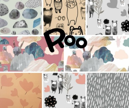 Story of roo